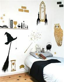 Design Accessories by Harry Potter Bedroom Accessories Theme Interior Design