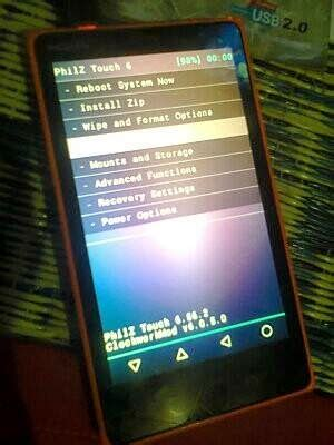 tutorial instal cwm nokia xl tutorial cara memasang cwm dengan pc for nokia x2 dual