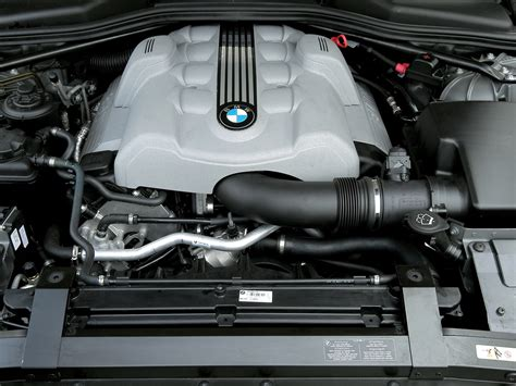 bmw 645ci coupe engine 1280x960 wallpaper