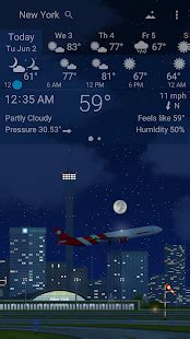 yowindow weather full version apk yowindow weather v2 2 1 pro apk latest apps for android