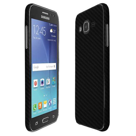 Samsung Galaksi skinomi techskin samsung galaxy j2 carbon fiber skin protector
