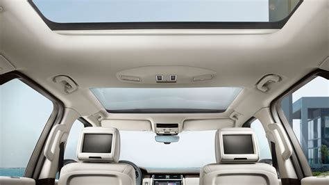 Interior Land Discovery Image Gallery Land Rover