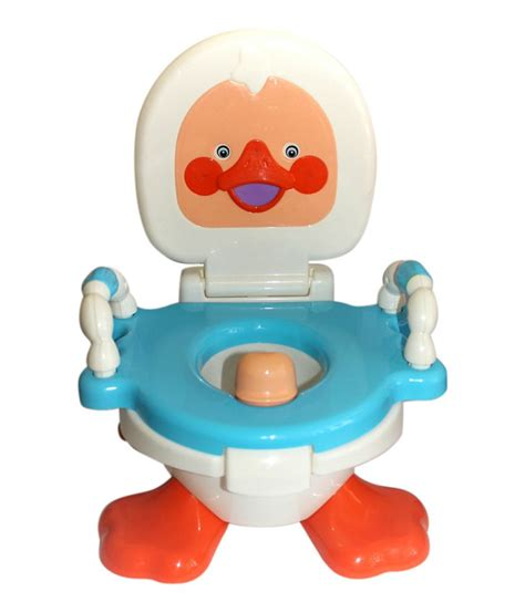 potty chair for toddlers india panda blue duck potty best price in india on 26th april