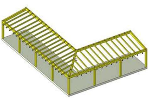 calcolo tettoia in legno lamellare progetto delle strutture in legno lamellare di una tettoia
