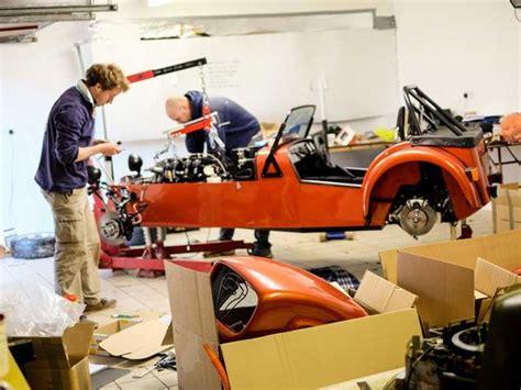 Easiest Car To Work On by Totd Easiest Modern Car To Work On Pistonheads