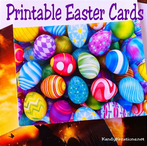 printable free easter cards printable easter cards everyday parties