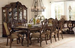 formal dining room tables formal dining room furniture marceladick