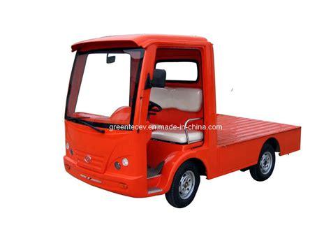electric utility vehicles china electric utility vehicle glt3026 1t china