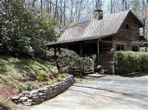 banner elk vacation rentals log cabin in valle crucis