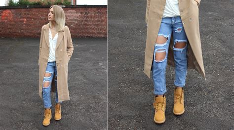 how to wear timberland boots for