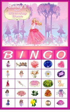 barbie printable board games 1000 images about barbie per party on pinterest