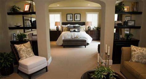 good size   retreatthe master bedroom