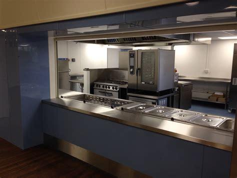 kitchen design school commercial catering kitchen equipment surrey indigo