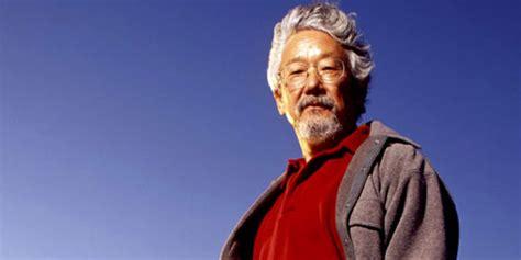 David Suzuki Cbc A Message From David Suzuki The Green Word