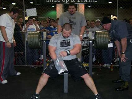 bench press record holder interview with bench press record holder jeremy hoornstra