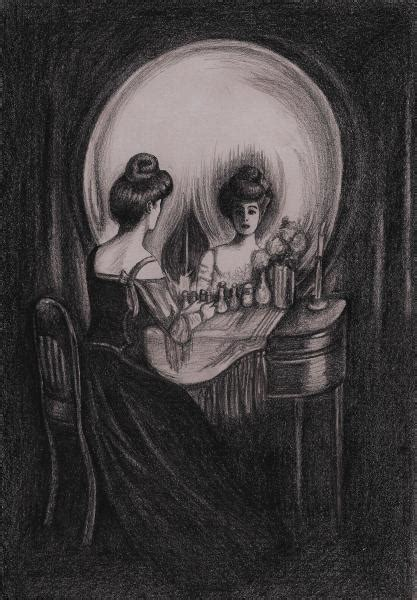 C Allan Gilbert All Is Vanity by Big Planet Community Forum Lizofbeth S Album Drawings Picture