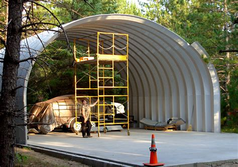 steel arch buildings construction of your building steelmaster buildings