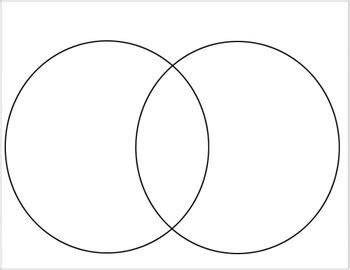 venn diagram drawer blank venn diagram by ms lowe teachers pay teachers