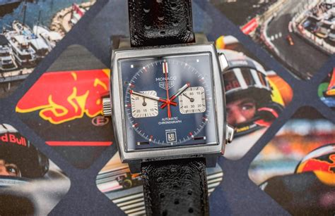 Tag Heuer Monaco Chronograph Quality Premium 3 replica tag heuer monaco chronograph calibre 12 caw2114 ft6021