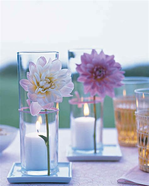 would like to make a small table centerpiece for christmas simple baby shower centerpieces martha stewart