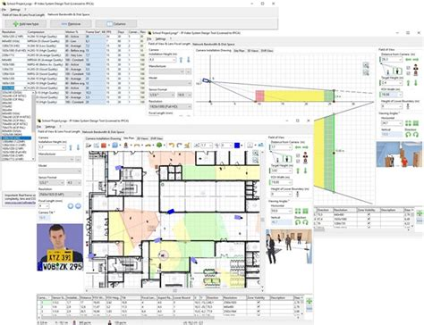 2d Floor Plan Software Mac Jvsg Cctv Design Software
