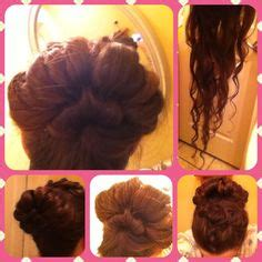hairstyles for choir concert 1000 images about hairstyles on pinterest barrel roll