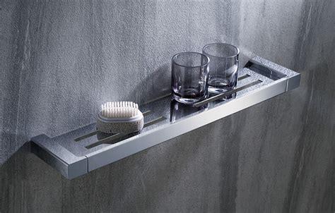 B7301 As shelf high quality shelf and bathroom shower accessories