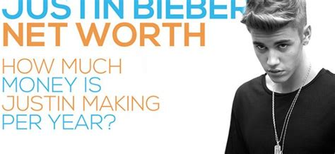 justin bieber gross net worth celebrity net worth salary earnings top richest
