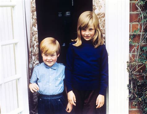 lady charlotte diana spencer princess charlotte cried when prince george left for his