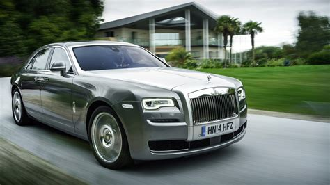 rolls royce ghost rolls royce ghost review top gear
