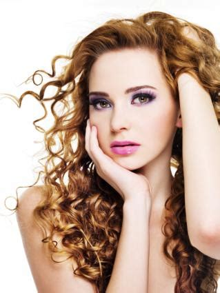 how many kinds of spiral perms is there different types of perm pictures lovetoknow