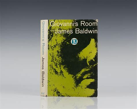 Giovannis Room Essay by S Room By Baldwin Signed Edition 1956 From Raptis Books And