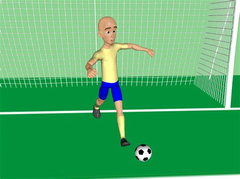 Or How To Play How To Play Soccer With Pictures Wikihow