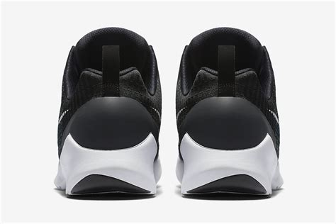 Nike Hyperadapt 10 Black White Blue Lagoon the nike hyperadapt 1 0 restocks tomorrow planet aviation