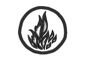 Dauntless The Brave Divergent how to draw tris prior from divergent