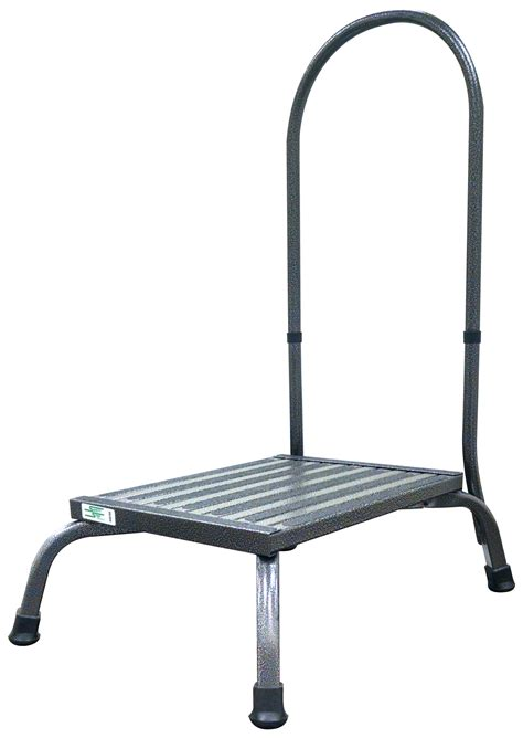 Step Stool With Handle by Bariatric Step 8 With Handle H 08c Safety Step