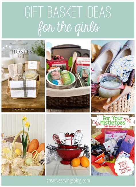 gifts from the kitchen ideas diy gift basket ideas for everyone on your list