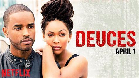 film queen latifah streaming larenz tate crime drama quot deuces quot now streaming on netflix