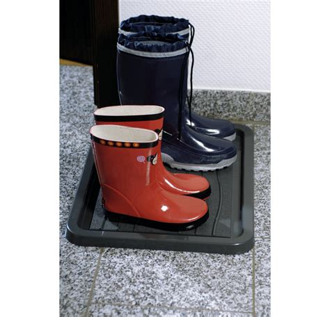 drip tray for shoes 51 cm anthracite jetzt