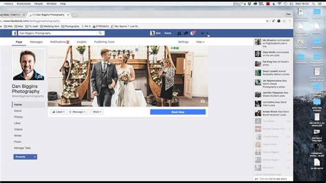 Wedding Fb by Advertising For Wedding Photographers