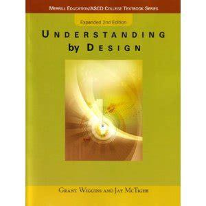 la evaluaci 243 n del aprendizaje understanding by design conect