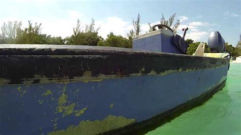 jamaica fishing boat fishing boat jamaica style youtube