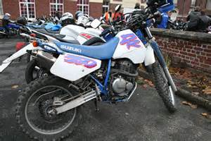 Dr 350 Suzuki Le Motoidoscope Suzuki Dr 350 Ce Qu Ils En Disent