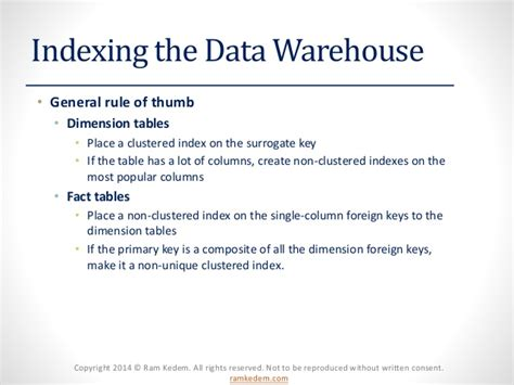 warehouse layout considerations data warehouse design considerations
