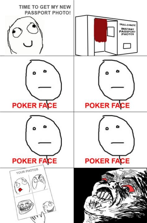 rage faces funny memes and pics