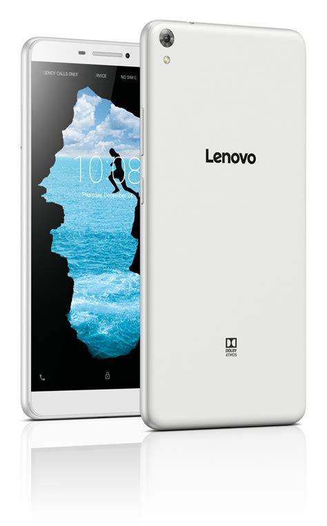 Lenovo Phab lenovo shows phab and phab plus tablets notebookcheck net news