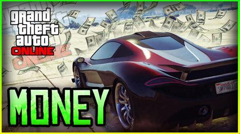 Gta 5 Online Money Making Methods - gta 5 online free money make millions every day gta 5 online money methods