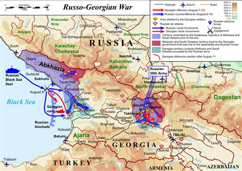 russia neighbours map a map of the last time russia invaded one of its neighbors