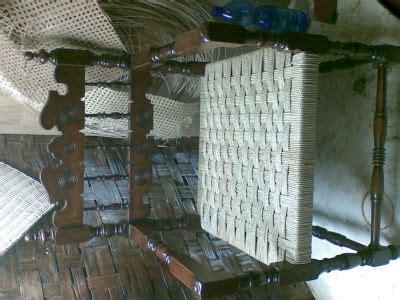 impagliatura sedie torino impagliatura di sedie