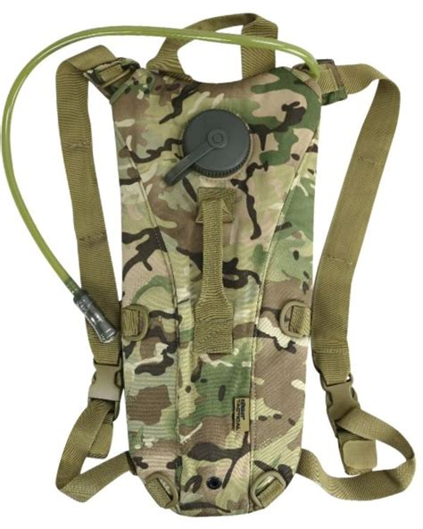 2 ltr hydration pack terrain pattern hydration 2 ltr aqua bladder